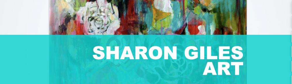 Sharon Giles Art